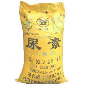 China Urea Fertilizer Bag factory