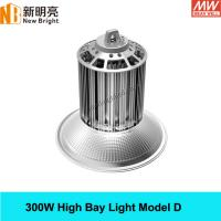 Buy cheap High Efficiency 300Watt Led High Bay Lamp AC85-265V MEANWELL DRIVER from Wholesalers