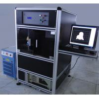 China Computer Controlled 3d Laser Photo Engraving Machine Excellent Laser Beam Quality on sale
