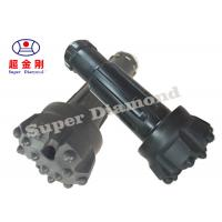 "Buy cheap Speed DTH bit COP 54/DHD350/DHD350R 5 1/2"" 140mm Convex Face Dome + Semi - from wholesalers"
