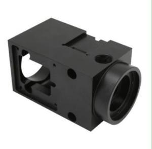 China 0.02mm Tolerance Acrylic Fiber Custom Machined Parts factory