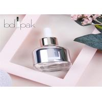 China 2019 New Design Custom 10ml 15ml Glass Dropper Bottle For Essential Oil With Perfume factory