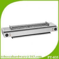 Buy cheap Stainless Steel Electric Kebab BBQ Grill from Wholesalers