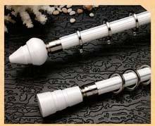 China Metal Curtain Rod on sale