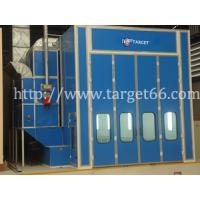 Buy cheap Spray booth /truck painting spray booth TG-09-45 from Wholesalers