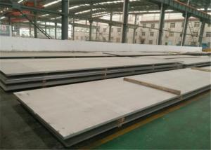 China Astm Aisi 409l 410 420 430 440c Stainless Steel Plate / Sheet / Coil / Strip factory