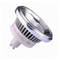 China ES111 LED GU10 Lamps Dimming 10w COB reflector AR111 bulbs Dimmable on sale