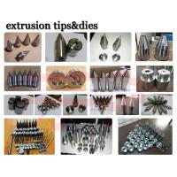 wire cable extrusion forming die