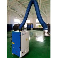 Buy cheap Qingdao China factory mobile paint fume extractor from Wholesalers