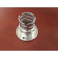 China Stainless Steel CNC Machine Investment Casting Parts For Beer Equipment factory