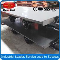 Buy cheap Flat Deck Car from Wholesalers