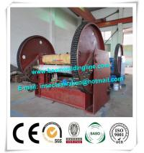 China Mechanical Industrial Boiler Orbital Tube Welding Machine For Wall Panel factory