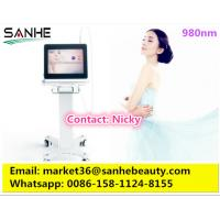 Buy cheap United States sell like hot cakes 8.4 Inch Touch Screen Vascular Removal 980nm from Wholesalers