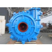China 8 Inch Centrifugal Small Slurry Pump Suction Dredge Pump High Chrome Minerals on sale