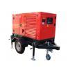 Buy cheap Denyo 800A Engine Welding Machine Diesel Welder Generator Mobile on Trailer MMA from wholesalers