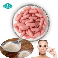 Buy cheap Pure Anti - Aging Collagen Powder Softgel 1000mg for Women Skin Health from Wholesalers