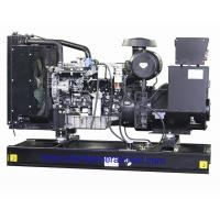 Buy cheap CE approved 4 Stroke 50KVA Open Diesel Generator Powered By Perkins 40 KW 50 KVA from wholesalers