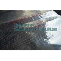 China Micro perforated string bag, sleeves, microperforated, micro, bread bags, Cpp bags, opp factory