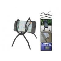 Buy cheap Small Flexible Spider Podium Holder Stand Grip for iPhone iPod & Smart Phones from wholesalers