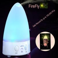 Quality 150ml Color Changing Aroma Diffuser LED Lamp Ultrasonic Air Humidifier for Home wholesale