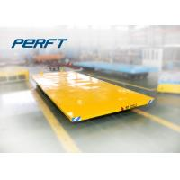 Buy cheap Customized  heavy duty rail transport cars for aluminum coil from Wholesalers