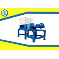 China Electronic Scrap Digital Document Shredder Machine 30 Plus 50mm Discharge Size on sale