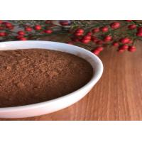 OEM 25kg HALAL Alkalized Cocoa Powder With Natural Cocoa Smell Odour And Taste