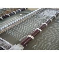 China Fully Automatic Wire Galvanizing Line Wire Diameter 0.7mm For Binding Wire on sale