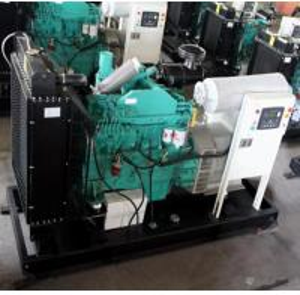 China Electric Start Cummins Industrial Generator Power ATS 48kw ABB Circuit Breaker 66kva factory