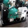 Buy cheap Electric Start Cummins Industrial Generator Power ATS 48kw ABB Circuit Breaker from wholesalers