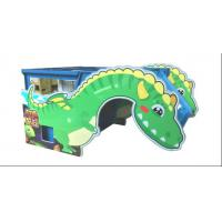 China Large Area Floor Projection Games , High Tech Interactive Projector For Kids factory