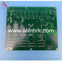 Buy cheap Durable Atm Machine Components GRG 9250 Movement Upper Control Board from Wholesalers