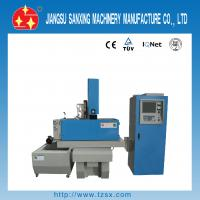 Buy cheap DK7160 CNC edm die making machine from Wholesalers