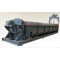 China 3000MM Ore Dressing Equipment Gold Sand Gravity Separator Spiral Classifier factory