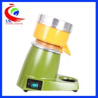 China Household Cold Press Shake And Take Juicer Mini Electricity Low Voice factory