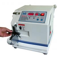 Buy cheap plastic coated twist tie Machine LM-ZX3050 from Wholesalers