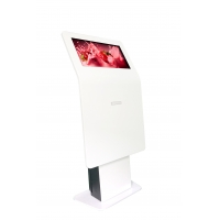 "Buy cheap 1920x1080 300cd/m2 21.5"" Interactive Digital Signage Kiosk from wholesalers"
