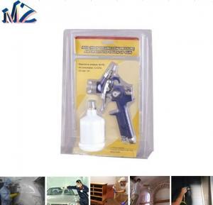 HVLP Mini Air H2000 Conventional Manual Spray Gun Kits