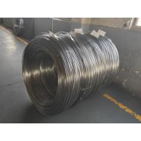 Buy cheap Welding Plain Steel Bundy Tube 4*0.5mm Performance Stable High Yield Strength from Wholesalers