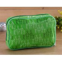 Buy cheap Water-Resistant Durable Plastic First Aid Kit Pouches Plastic Travel Kit Pouch from Wholesalers
