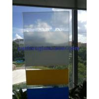 China 5-19mm Tempered Glass Panel for Building/Shower Room/Door/Curtain Wall Glass  Whatsapp +8615992856971 factory