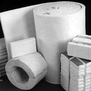 Quality Aluminum Silica Acupuncture Blanket wholesale