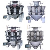 Buy cheap Curry Turmeric Powder Automatic Spice Packaging Machine20 - 40 Bags / Min Speed from Wholesalers