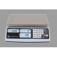 China Electronic Grocery Weight Machine With Three LCD Displays Counting factory