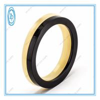 Buy cheap NOK Hydraulic Cylinder Oil Seal, Various Size Pom  Rubber Adjuster Oil Seal from Wholesalers