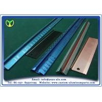 Buy cheap 6063 Alloy T5 Customize Anodizing Aluminum Colors For Aluminum Ruler from Wholesalers