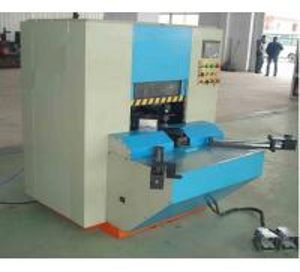 China Aluminum Sheet Metal Forming Machine Sheet Metal Corner Forming Angle process on sale