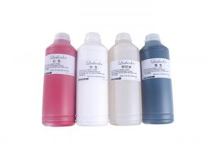 China Lushcolor FDA 1000ML Permanent Makeup Ink For Lip Tattoo factory