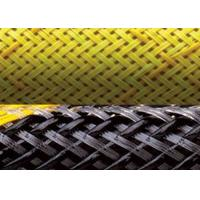 Buy cheap ISO Heat Proof Wire Loom , Fire Resistant Cable Sleeves For Wire Harness Protection from Wholesalers