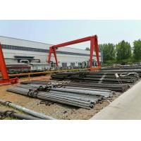 China TP316L ASTM A269 ASME SA269 Stainless Tubing 10*0.65*6000mm Bright Annealed factory